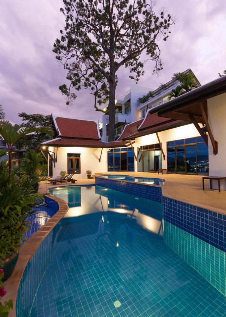 Villa 4102-14