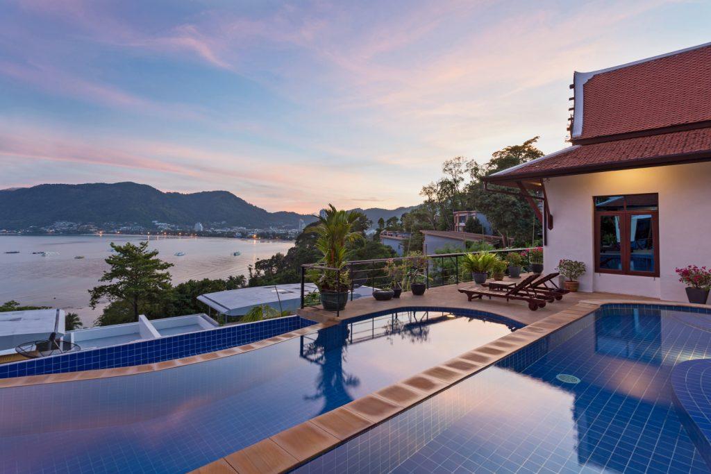 Pra Nang Villa Exterior