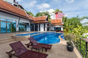 Villa 4102-17