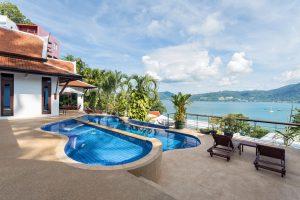 Pra Nang Villa Patong Beach
